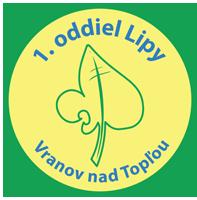 Výsledek obrázku pro skauti vranov logo