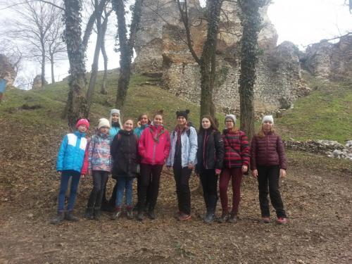 Návšteva z Prešova
