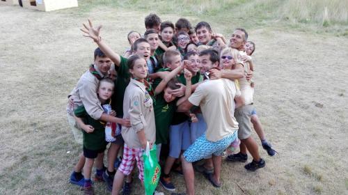 Tábor - Stredovek