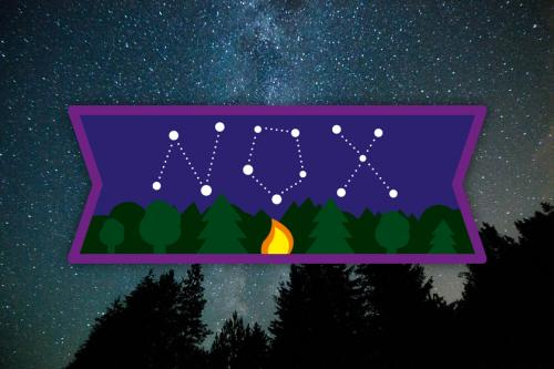 NOX - voľnoprogramový modul